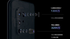 vivo X30 Pro 60倍超级变焦伦敦桥挑战 你口袋里的望远镜