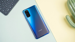 麒麟990 5G双模5G加持 荣耀V30 PRO获市场广泛承认