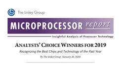 表现越级新神U 麒麟810获The Linley Group年度最佳手机处理芯片