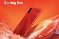 realme发布全新千元机realme C3 内置5000mAh电池