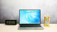 开售即火爆 华为MateBook 14 2020款逆市狂奔