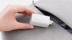 小米GaN充电器65W售价149元 无线蓝牙音箱同期发布249元