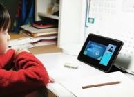 """""""停课不停学"""",小镇学生家庭为省钱更愿买二手平板电脑"""