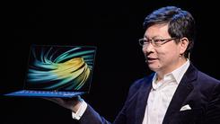 华为MateBook X Pro 2020款发布 翡冷翠新配色更有格调