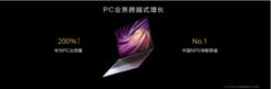 华为MateBook X Pro 2020款发布 持续创新打造行业标杆