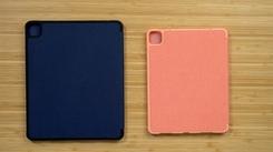 新iPad保护壳曝光 背部摄像头造型变了