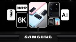 三星Galaxy S20 5G系列这些贴心小功能,每一个都让人心动!