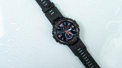 智能手表里的硬派风格 户外智能手表Amazfit T-Rex体验