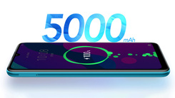 5000mAh大电池+720P屏 荣耀发布长续航畅玩9A