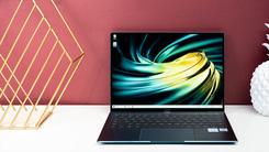 华为MateBook X Pro 2020款:翡冷翠配色+全新多屏协同体验
