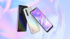 海信5G手机F50全新上市 双模5G+5010mAh电池