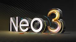 生而为赢 iQOO Neo3新品发布会