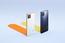一体化双模5G +前置双摄焕颜相机 OPPO A92s预约中