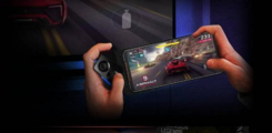 玩游戏什么手机好用?又稳又快 散热强劲就选ROG游戏手机2!