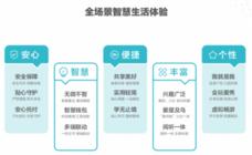 华为终端云服务白皮书@2020:全场景智慧化服务已走进用户生活