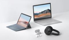 微软发布全新SurfaceBook 3等多款硬件产品