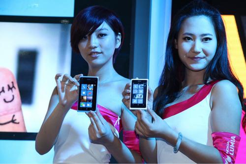 诺基亚Windows Phone非凡体验之旅--北京站3