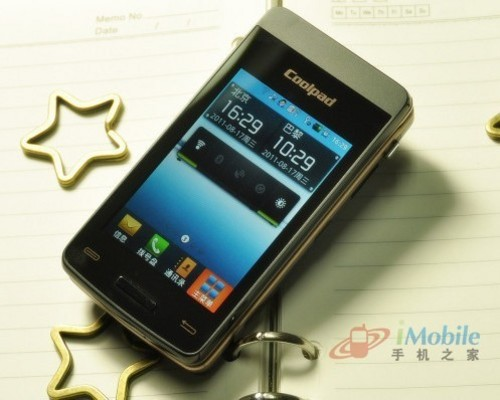 酷派N950 (3)