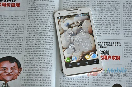 联想乐Phone S880 (1)