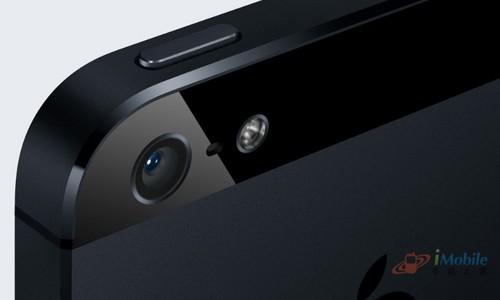 iSight镜头