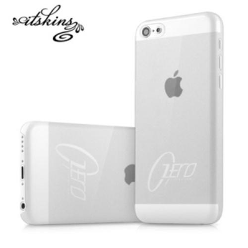 全新iPhone 5C外壳曝光