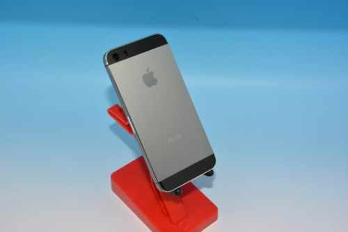 iPhone 5S石墨色外壳曝光