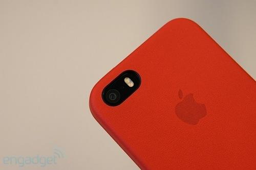 iPhone 5S外壳