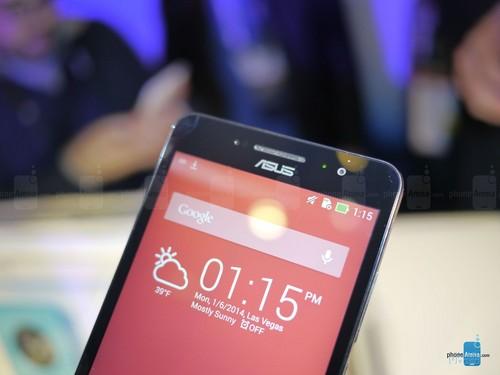 华硕ZenFone 6现场体验