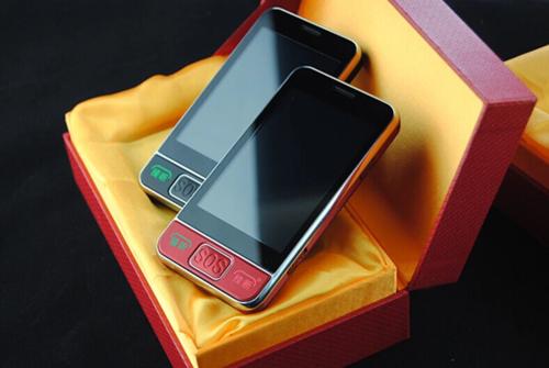 长虹关爱 打造中国老人手机第一品牌1574