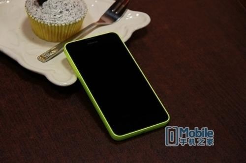 诺基亚Lumia638