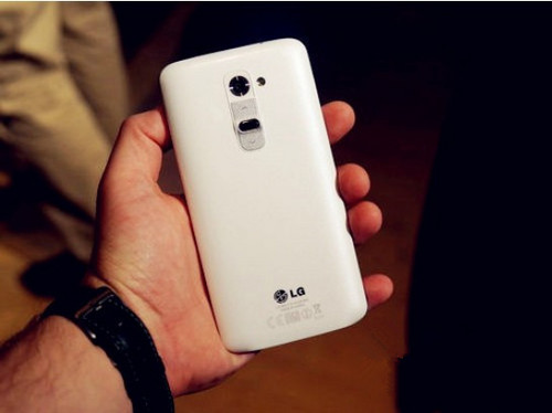 LG G2 导购 手机之家资讯频道