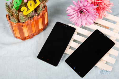 红米手机2&中兴V5S对比评测-1