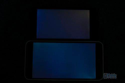 魅蓝note对比红米手机2-5