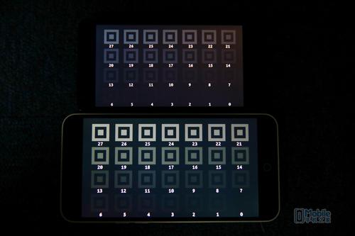 魅蓝note对比红米手机2-7