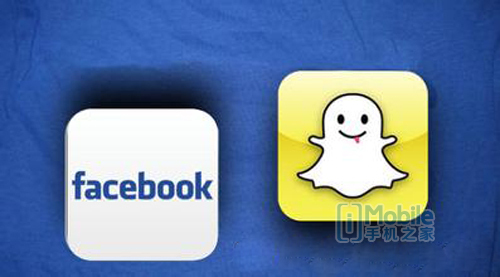 Snapchat和WhatsApp