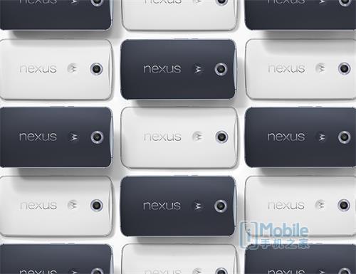 Nexus手机