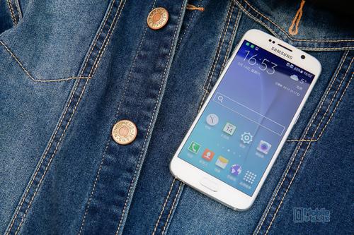 三星Galaxy S6-1