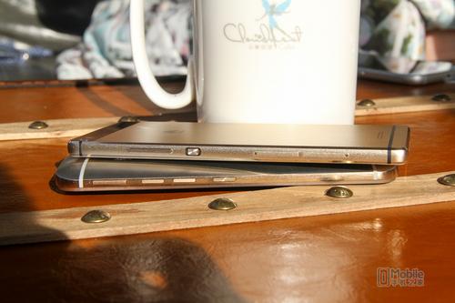 HTC One M9&华为P8对比评测-7