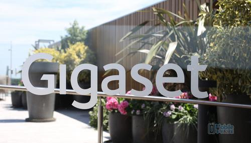 Gigaset进军智能手机市场-2