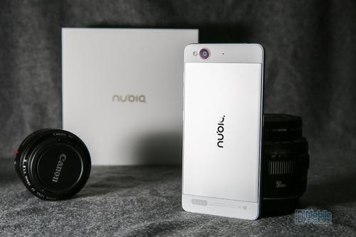 nubia My布拉格-7