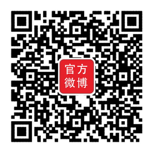 新浪微博-TCL通讯中国-二维码