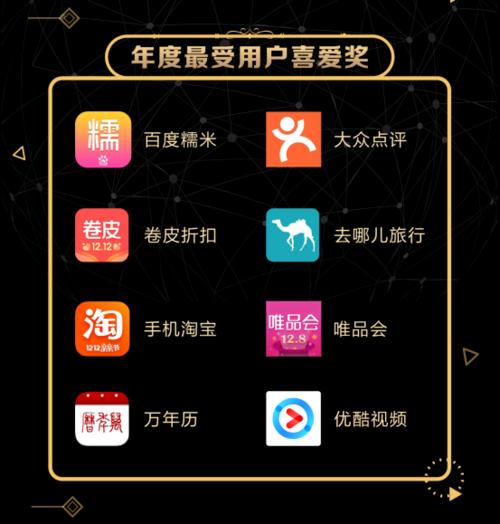3、金立软件商店公布年度金应用榜单,揭多个奖项692