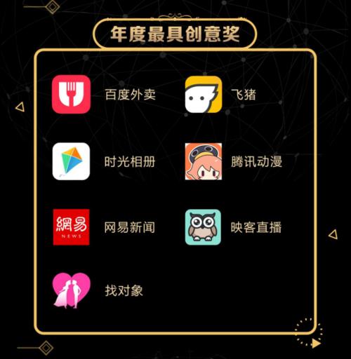 3、金立软件商店公布年度金应用榜单,揭多个奖项1166
