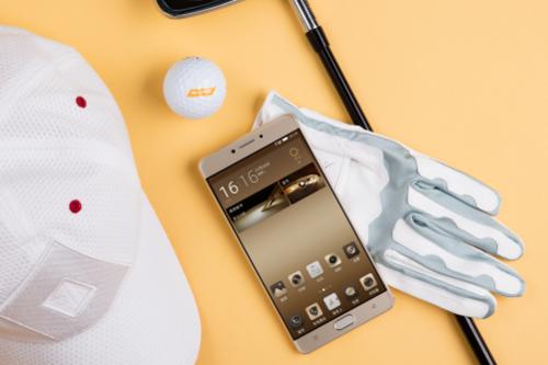 赴里约看奥运注意盗抢 内置安全加密芯片金立M6手机保护隐私365