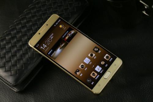 【稿件3】安全手机机皇推荐 金立M6M6 Plus再拔头筹172