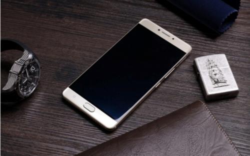 【稿件4】年中时尚商务智能手机推荐 金立M6M6Plus致胜227