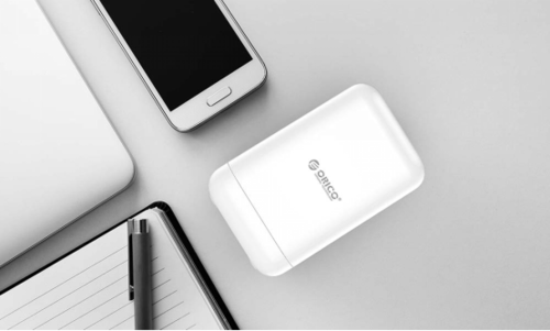 移动主机新潮流 ORICO推出Type-C桌面拓展坞ADS6734