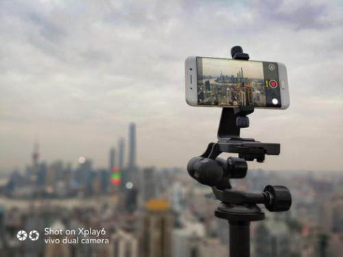 手机能替代单反吗?vivo Xplay6极限摄影展告诉你答案2006