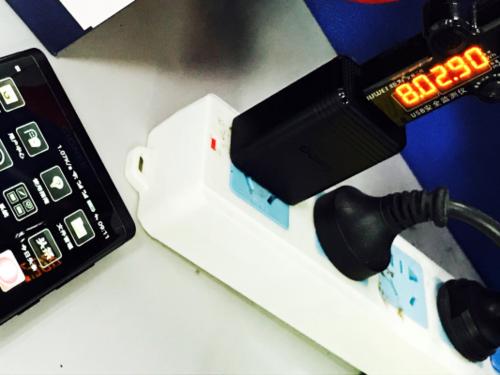 1真24W快充,实测金立M2017惊人充电速度503