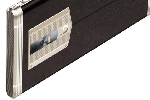 2高端品质搭配尊贵设计,金立M2017专为政商人士打造829